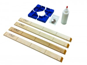 Gallery Wrap System Trial Kit
